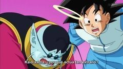 Hentai de Dragon Ball super pirocas